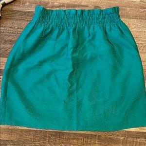 Jcrew skirt!!